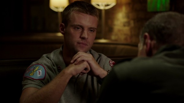 Casey and Voight